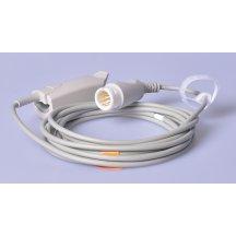 Датчик SpO2 для монитора пациента БИОМЕД (многоразовый, для взрослых)