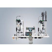 Лазер офтальмологический CITO 532 з PCL5 ZL  A.R.C. Laser