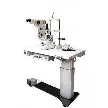 Лазер офтальмологический комбинированный  VARIO : YAG + Argon-Laser ( green) A.R.C. Laser