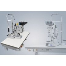 Лазер офтальмологический Q-LAS -PCL5 ZL  A.R.C. Laser