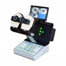"""Аппарат лазерный для диагностики и восстановления бинокулярного зрения """"ФОРБИС"""" (исполнение 1)"""