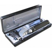 Отоскоп Riester L2 ri-scope® L LED С-рукоятка аккумулятор светодиодная лампа 3,5В