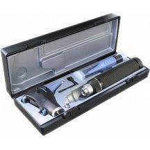 Отоскоп Riester L3 ri-scope® L LED С-рукоятка аккумулятор светодиодная лампа 3,5В