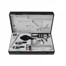 Отоскоп набор Riester econom® С-рукоятка аккумулятор вакуумная лампа 2,7B