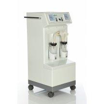 Отсасыватель медицинский БИОМЕД электрический, модель 7C (для искусственного аборта)