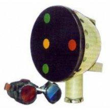 Цветотест четырехточечный АБДОМЕД ЦТ-1 для исследования бинокулярного зрения