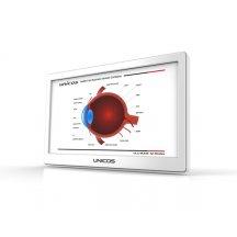 Дисплей офтальмологических таблиц Unicos ULC-800 S