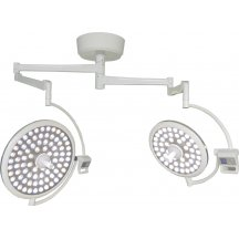 Светильник хирургический ART-II 500\500 LED Биомед потолочный