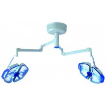 Светильник хирургический BJ-iX6\6 LED с эндорежимом Биомед потолочный