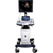 Система ультразвуковая УЗИ +2 датчика GE Healthcare Logiq F6