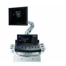Система ультразвуковая УЗИ премиум класса + 2 датчика GE Healthcare Versana Premier Black