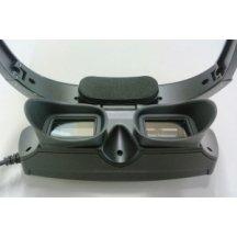 Видео-очки CLIPON 600 с аксессуарами для аппаратов УЗИ SIUI