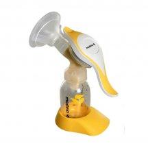 Молокоотсос Medela Harmony Manual Breast Pump двухфазный ручного типа (005.2057)