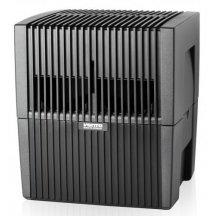 Мойка увлажнитель- очиститель воздуха Venta LW 25 ( черная)