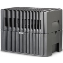 Мойка увлажнитель-очиститель воздуха Venta LW 45 ( черная )