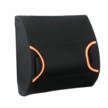 Подушка для поясницы с гелем OSD-LP363313-GL