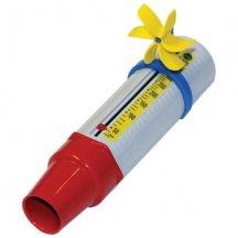 Пикфлоуметр Mini-Wright Standart для измерения пиковой скорости выдоха 60-800 л/мин