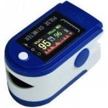 Пульсоксиметр МПР (цветной OLED дисплей)