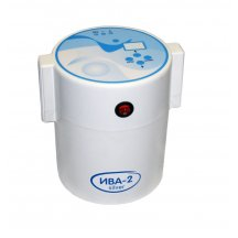 Активатор воды ИВА-2 Silver (ионизатор-осеребритель) Праймед