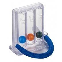 Дыхательный тренажер TRI-BALL RABIR TRIFLO