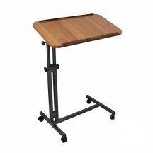 Стол прикроватный с поворотной столешницей MEDOK MED-06-028