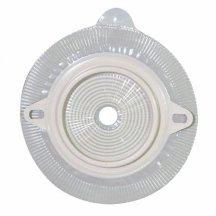 Пластина для двухкомпонентного калоприемника с креплением для пояса Coloplast 1771