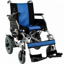 Инвалидная коляска с электроприводом OSD COMPACT UNO