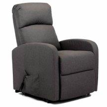 Подъемное кресло с одним мотором OSD-LANTA AD03-1LS (серое)