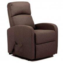 Подъемное кресло с одним мотором OSD-LANTA AD05-1LS (коричневое)