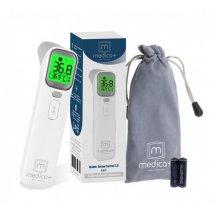 Бесконтактный инфракрасный термометр Medica-Plus Termo control 7.0