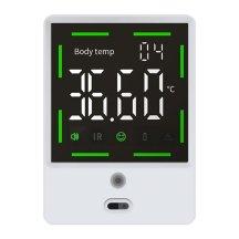 Термометр инфракрасный настенный NEOR IRT2