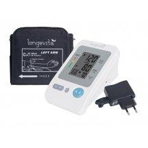 Автоматический тонометр с адаптером Longevita BP-1304