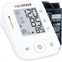 Автоматический тонометр Rossmax X3