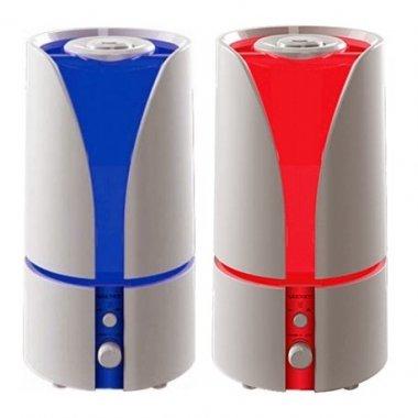 Увлажнитель воздуха ZENET 402-36 ( красный, синий )