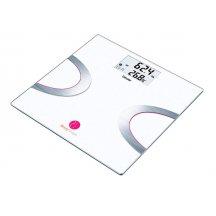Весы напольные Beurer BF 710 BT Pink