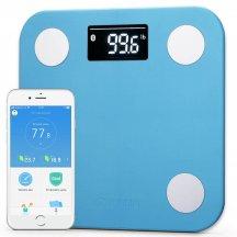Смарт-весы YUNMAI  Mini Smart Scale Blue (M1501-BL)