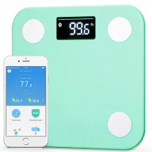 Смарт-весы YUNMAI Mini Smart Scale Green (M1501-GN)