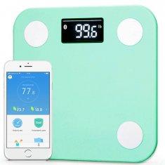 Смарт-весы YUNMAI Mini Smart Scale Green (M1501-GN)