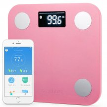 Смарт-весы YUNMAI  Mini Smart Scale Pink (M-1501-PK)