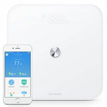 Смарт-весы YUNMAI  SE Smart Scale White (M1680)