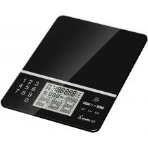 Весы электронные кухонные на плоской платформе Momert 6846