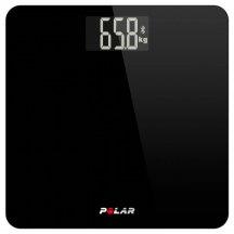 Смарт-весы YUNMAI Polar Balance Black (91055255)