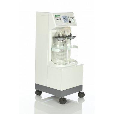 Отсасыватель медицинский БИОМЕД электрический, модель 7А-23В (20л)