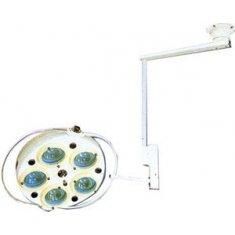 Светильник хирургический L735-II-пятирефлекторный потолочный