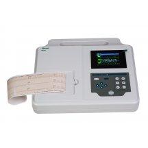 Электрокардиограф БИОМЕД BE 300, 3 - канальный(color)