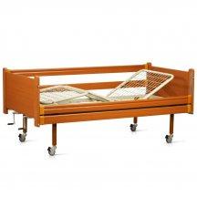 Медицинская кровать на колесах (4 секции), OSD-94