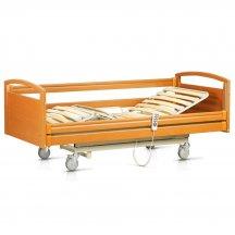 Функциональная кровать с крестовинной базой OSD NATALIE