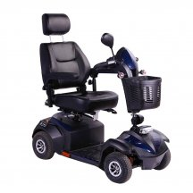 Скутер с электромотором, OSD Scooter Martin