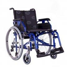 Легкая инвалидная коляска, OSD Light 3 ( синяя )