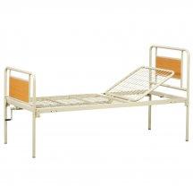 Медицинская металлическая кровать (2 секции), OSD-93V